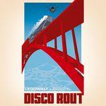 LEGOWELT - Disco Rout (Front Cover)