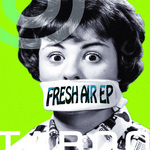 DEEP PROJECT - Fresh Air EP (Front Cover)