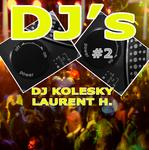 DJ KOLESKY/LAURENT H - Carnaval De Moscou (Front Cover)