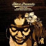 BLAZE presents UDA feat BARBARA TUCKER - Most Precious Love (Front Cover)