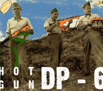 DP 6 - Hot Gun (Front Cover)