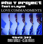 Love Commandments (remixes)