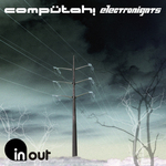 COMPUTAH! - Electro Nights (Front Cover)