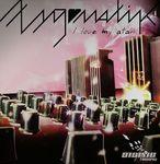 ZYGOMATIK - I Love My Atari (Front Cover)