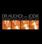 DR KUCHO! feat JODIE - Belmondo Rulez 2.0 (Front Cover)