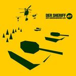 DEUTSCH AMERIKANISCHE FREUNDSCHAFT - Der Sheriff (Front Cover)