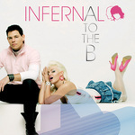 INFERNAL - A To The B (Front Cover)