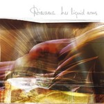 DIORAMA - Her Liquid Arms (Front Cover)