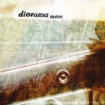 DIORAMA - Device (Front Cover)