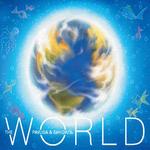 PAVLIGA/DENIS BINOKL/SLAVA FLASH - The World (Front Cover)