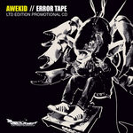 AWEKID - Error Tape (Front Cover)