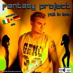 FANTASY PROJECT - Fall In Love (Front Cover)