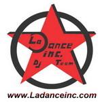 LA DANCE INC - (I Got U) In My Mind (Front Cover)