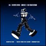 DRUMATTIC TWINS - Drumattical (Sampler 1) (Front Cover)