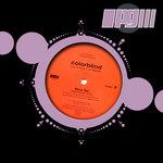 COLORBLIND ALL STARS - Novo Dia (Back Cover)