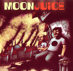 MOON JUICE - Moon Juice (Front Cover)