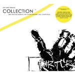VARIOUS - Dirt Crew Presents Collection 01 (Front Cover)