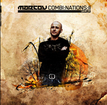 MARCO V - Combi:nations 2 (Special Download Sampler) (Front Cover)