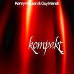 McLEAN, Kenny/GUY MANELLI - Kompakt (Front Cover)