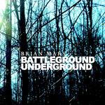 MARS, Brian - Battleground (Front Cover)
