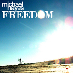 HAYES, Michael - Freedom (Front Cover)