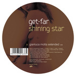 GET FAR - Shinging Star (Front Cover)