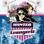 VARIOUS - Winter Loungerie 2 (Front Cover)
