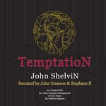 SHELVIN, John - Temptation (Front Cover)