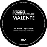 MALENTE - Killer Applikation (Front Cover)