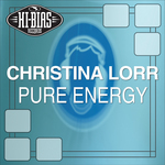 LORR, Christina - Pure Energy (Front Cover)