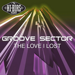 GROOVE SECTOR - The Love I Lost (Front Cover)
