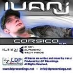 IVAN J - Corsico EP (Front Cover)