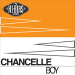 CHANCELLE - Boy (Front Cover)