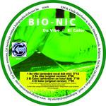 BIO-NIC - Da Vibe/El Calor (Front Cover)