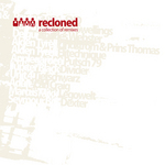 VARIOUS - Recloned (Front Cover)