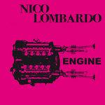 LOMBARDO, Nico - Engine (Front Cover)