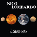 LOMBARDO, Nico - Elsewhere (Front Cover)