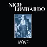 LOMBARDO, Nico - Move (Front Cover)