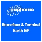 STONEFACE & TERMINAL - Earth EP (Front Cover)