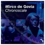 DE GOVIA, Mirco - Chronoscale (Front Cover)