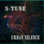 S TUNE - Urban Silence (Front Cover)
