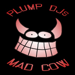 PLUMP DJs - Mad Cow (Front Cover)