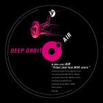 DEEP ORBIT - Air (Front Cover)