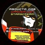 WANDERLUST - Starscream (Front Cover)