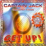 CAPTAIN JACK - Get Up! (Front Cover)