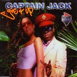 CAPTAIN JACK - Give It Up (Front Cover)
