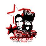DETROIT GRAND PUBAHS/DAVE THE HUSTLER - Go Ahead (Front Cover)