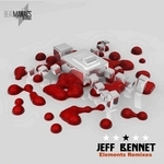 BENNET, Jeff - Elements (remixes) (Front Cover)