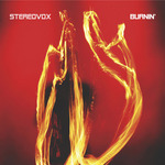 STEREOVOX - Burnin' (Front Cover)
