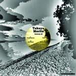 MORITA, Takuya - Embody EP (Front Cover)